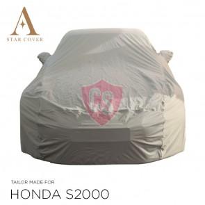 Honda S2000 Outdoor Cover - Mirror Pockets
