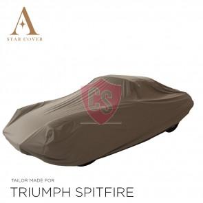 Triumph TR4 / TR5 / TR6 Outdoor Cover