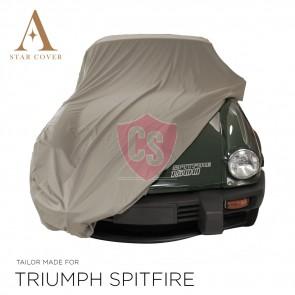 Triumph Spitfire Outdoor Cover