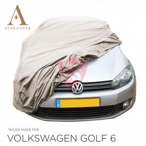 Volkswagen Golf 6 Convertible Outdoor Cover - Star Cover