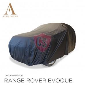 Range Rover Evoque Convertible Outdoor Cover