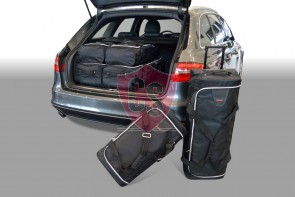 Audi A4 Avant (+ Allroad) (B8) 2008-2015 Car-Bags travel bags