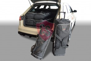 Audi A6 Avant (+ Allroad) (C7) 2011-2018 Car-Bags travel bags