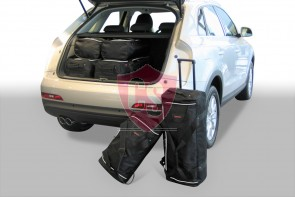 Audi Q3 (8U) 2011-2018 Car-Bags travel bags