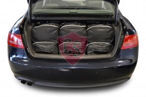 Audi A5 Coupé (8T3) 2008-2016 Car-Bags travel bags