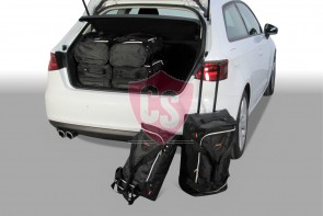 Audi A3 (8V) 2012-present 3d Car-Bags travel bags