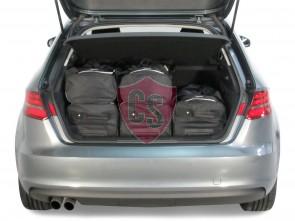 Audi A3 Sportback (8V) 2013-present 5d Car-Bags travel bags
