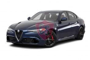 Alfa Romeo Giulia (952) 2016-present Travel bag set