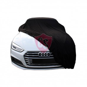 Audi A5 Cabriolet 2009-2016 Outdoor Cover - Star Cover
