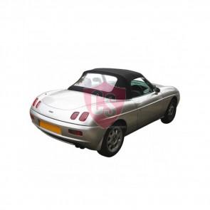 Fiat Barchetta 1995-2005 - PVC convertible top British Everflex