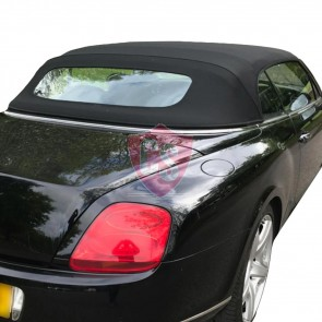 Bentley GTC Convertible hood 2006-2018