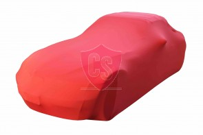 BMW Z3 - Indoor Cover  - Red