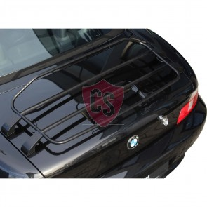 BMW Z3 Roadster Luggage Rack - LIMITED EDITION | 1999-2003 | Black