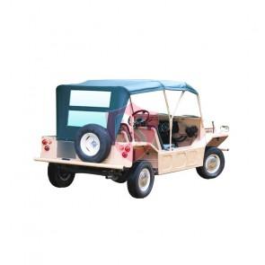 BMC Mini Moke cabriolet hood 1964-1968