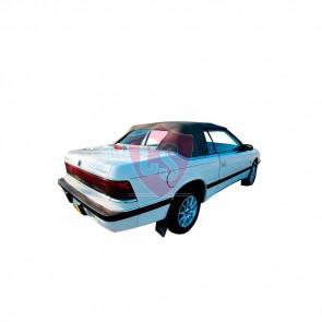 Chrysler LeBaron mohair hood 1987-1995