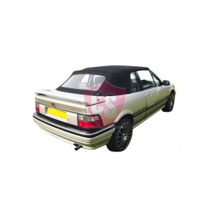 Rover 214/216 Fabric Convertible Hood & Window Mohair®