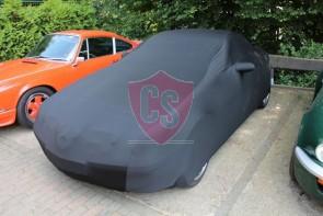 Mercedes-Benz SLK R171 Car Cover - Tailored - Mirror Pockets - Black