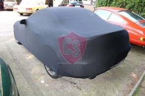 Mercedes-Benz SLK R171 Car Cover - Tailored - Mirror Pockets - Black