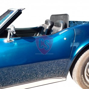 Chevrolet Corvette C3 Wind Deflector 1968-1982
