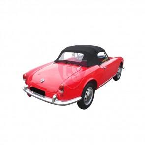 Alfa Romeo Giulietta Spider 1960-1961 - Fabric convertible top Stayfast®