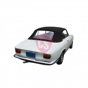 Alfa Romeo GTC convertible 1966-1967 - Fabric convertible top Sonnenland®