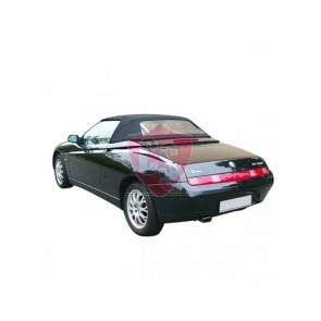 Alfa Romeo Spider 916 1994-2006 - Fabric convertible top Mohair®