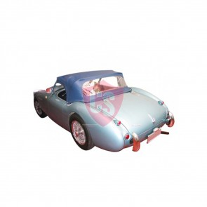 Austin Healey 100-4/BN1/BN2 1953-1956 - PVC Convertible Top