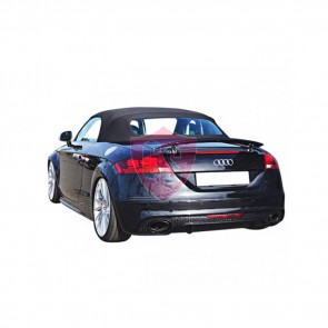 Audi TT 8J Roadster 2006-2014 - Fabric Covertible Top Mohair®