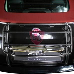 Fiat 500C luggage rack edizione Nero 2007-present