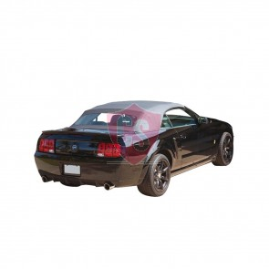 Ford Mustang 5 mohair hood / top 2005-2012