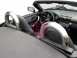 Toyota MR 2 W3 anti roll bars 1999-2006