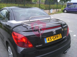 Peugeot 207CC Luggage Rack 2007-2012