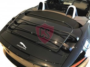 Jaguar F-Type Bespoke Luggage Rack - BLACK EDITION 2012-present