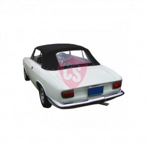 Alfa Romeo GTC Cabrio - PVC convertible top