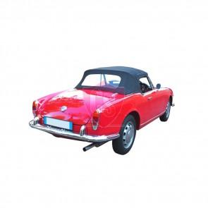 Alfa Romeo Giulia Spider 1600 1962-1966 - Fabric convertible top Sonnenland®