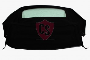 Audi A4 Cabrio 2003-2009 - Fabric Convertible Top Mohair®