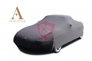Fiat Barchetta Indoor Car Cover - Black