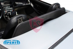 Chevrolet Corvette C5 Wind Deflector 1997-2004