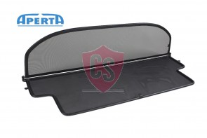 Ford Mustang 1 Serie 1,2,3 Wind Deflector - 1964-1970