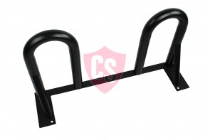 Alfa Romeo Spider 916 anit roll bars 1995-2005 - BLACK EDITION