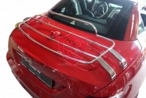 Mercedes-Benz SLK & SLC R172 Luggage Rack - WOOD EDITION 2011-present