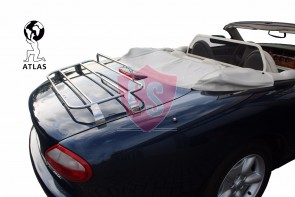 Jaguar XK8 Luggage Rack 1996-2005