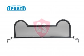 Audi TT Roadster Wind Deflector 8N - Black 1999-2005
