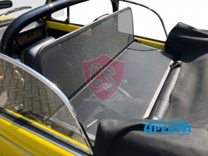 Volkswagen Beetle 1302 / 1303 Double Frame Wind Deflector 1968-1979