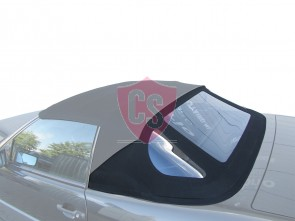 Mercedes-Benz R129 SL hood - Rear - PVC rear window 1989-2001