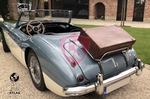 Austin Healey 3000 Luggage Rack 1959-1967