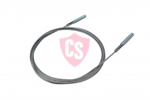Volkswagen Beetle Convertible Rear Tension Cable