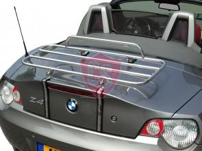 BMW Z4 E85 Roadster Luggage Rack 2003-2009
