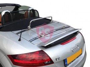 Audi TT 8J Roadster Luggage Rack 2006-2014
