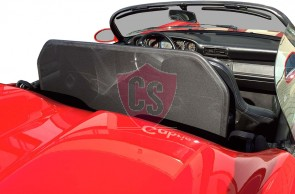 Porsche 911/964 Speedster Wind Deflector - 1984-1989